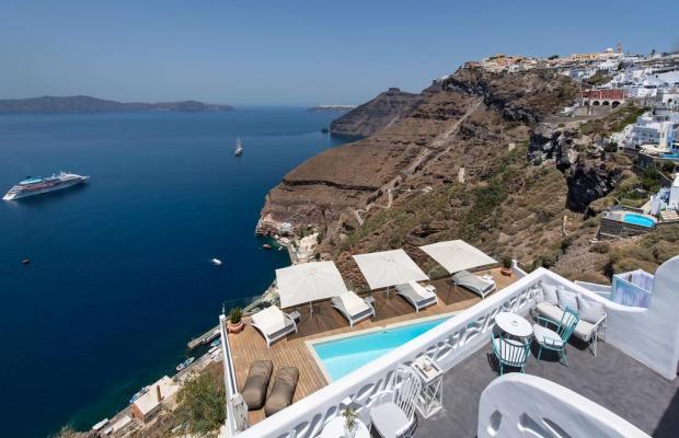 фотографии Athina Luxury Suites изображение №16