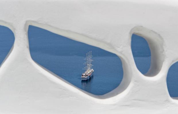 фото Athina Luxury Suites изображение №14