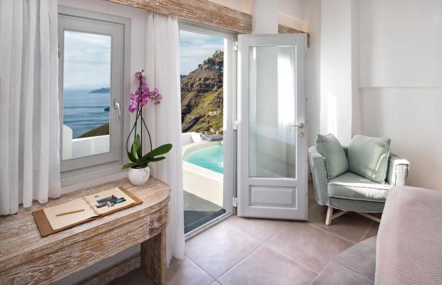 фотографии отеля Athina Luxury Suites изображение №7