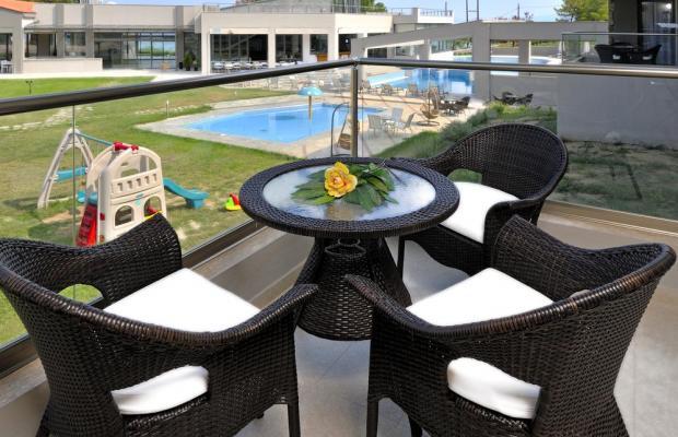 фотографии отеля Krotiri Resort изображение №15