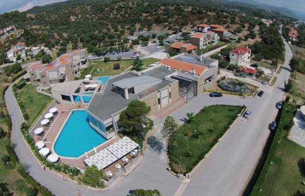 фотографии отеля Krotiri Resort изображение №3