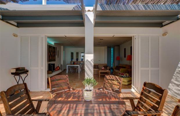 фото Beachfront Villa Barbilian (Villa Liliane) изображение №18