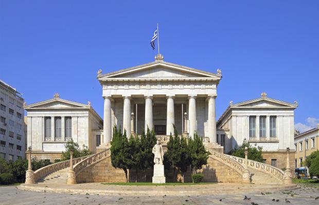 фото Parnis Palace изображение №2