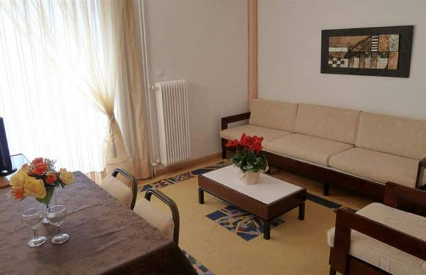 фото отеля Zina изображение №13