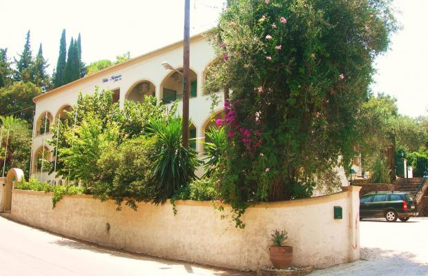 фото отеля Villa Karmar Hotel Apartments изображение №17