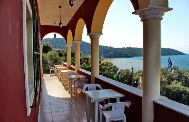фотографии отеля Apraos Bay Hotel изображение №27