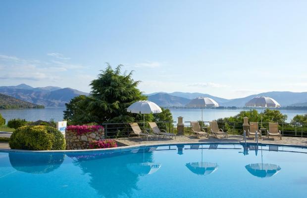 фотографии отеля Limneon Resort & Spa изображение №3