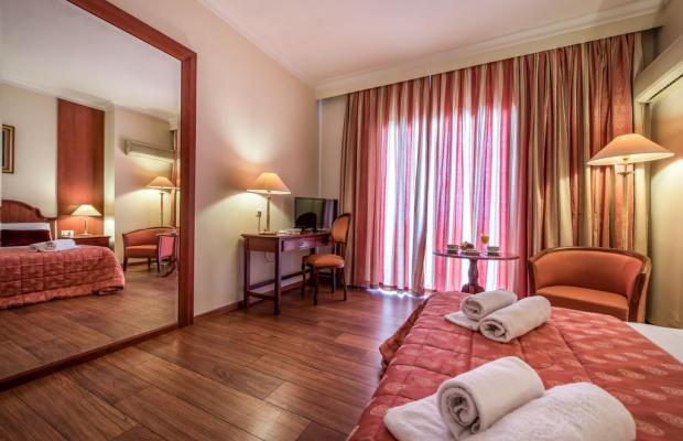 фотографии отеля Strada Marina изображение №19