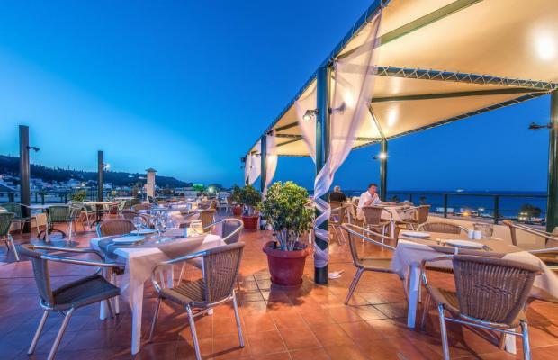 фотографии отеля Strada Marina изображение №3