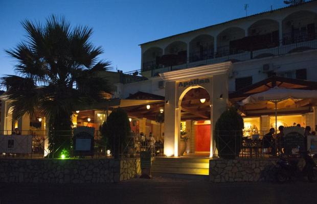 фотографии отеля Apollon Hotel изображение №15
