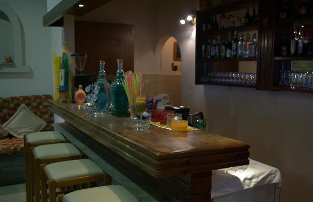 фото Hotel Petra изображение №10