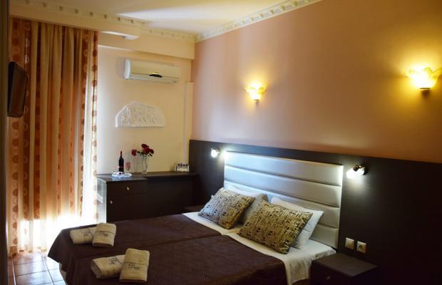фото отеля Dias Hotel изображение №33