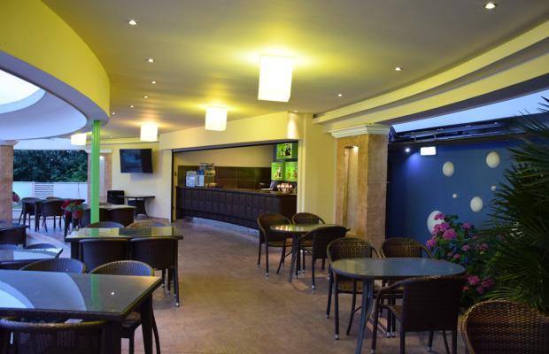 фото Dias Hotel изображение №14