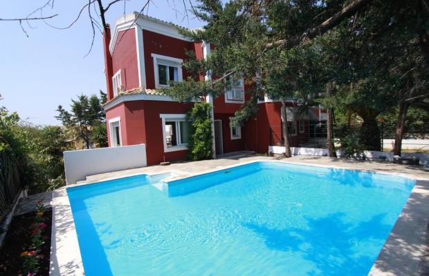 фото отеля Villa Kanoni изображение №1