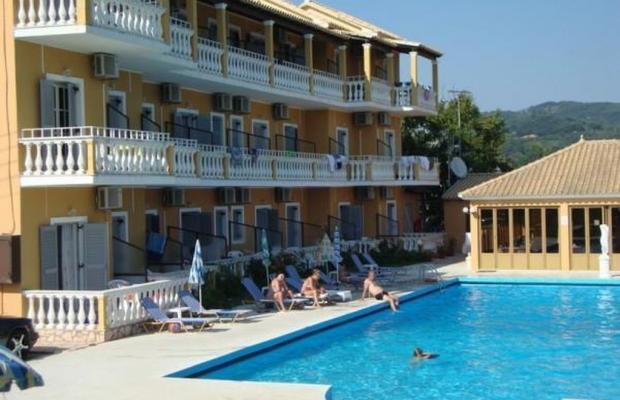 фотографии отеля Bardis Hotel изображение №15