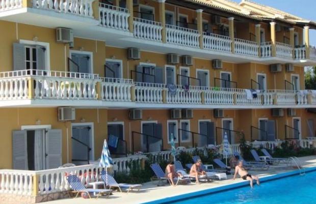 фотографии Bardis Hotel изображение №12