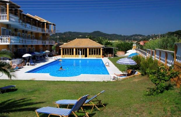 фотографии Bardis Hotel изображение №8