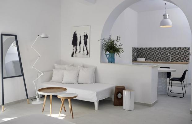 фото отеля Bellonias Villas изображение №53