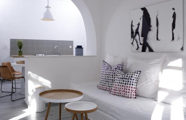 фотографии отеля Bellonias Villas изображение №43