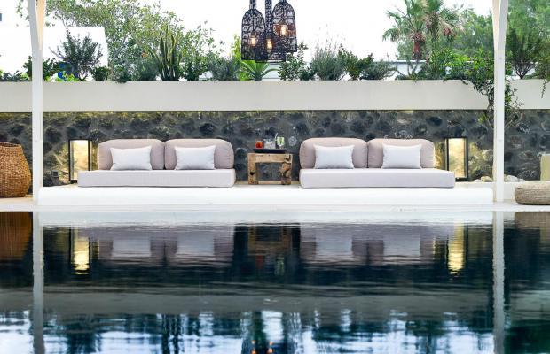 фотографии отеля Bellonias Villas изображение №19