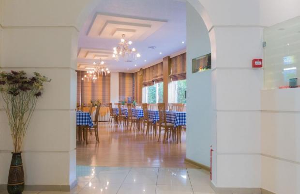 фотографии отеля Nestorion Hotel изображение №23