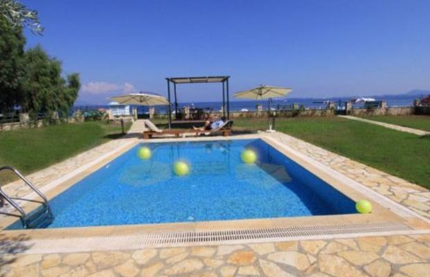 фото отеля Beachfront Barbati Villa 2 изображение №29