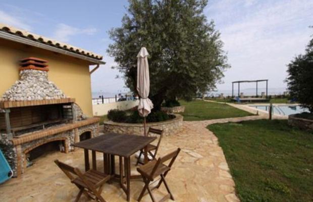 фотографии Beachfront Barbati Villa 2 изображение №16