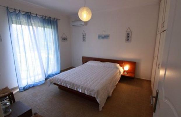 фотографии отеля Beachfront Barbati Villa 2 изображение №11