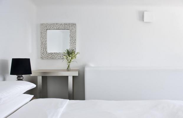 фотографии отеля Belvedere Suites изображение №19