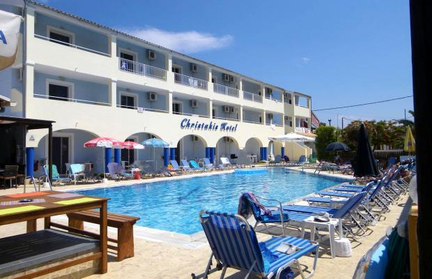 фото Christakis Hotel изображение №14