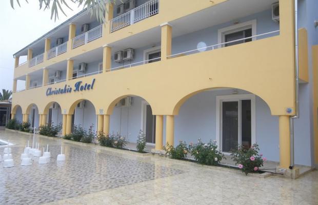 фотографии отеля Christakis Hotel изображение №3