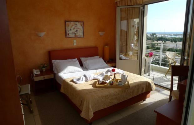 фото отеля Hotel Ikaros изображение №17