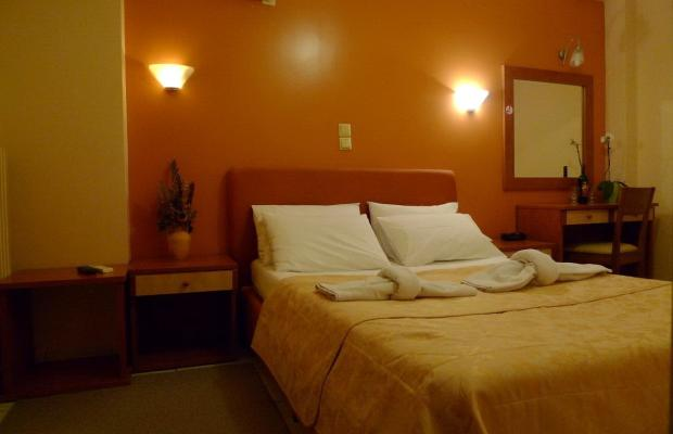 фото отеля Hotel Ikaros изображение №9