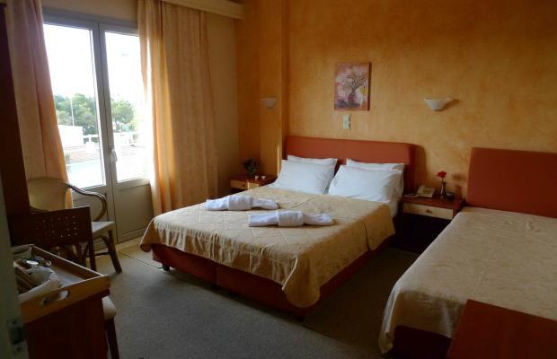 фотографии Hotel Ikaros изображение №8