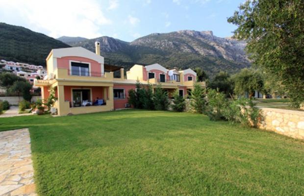 фотографии отеля Beachfront Barbati Villa 3 изображение №15