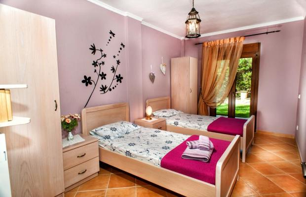фото Pefkochori Villas изображение №26