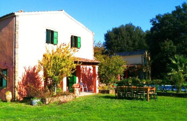 фото отеля Villa Camomilia изображение №5