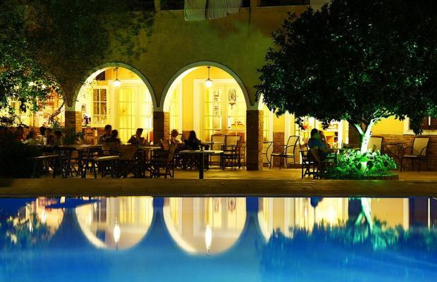 фотографии отеля Bintzan Inn Hotel изображение №7