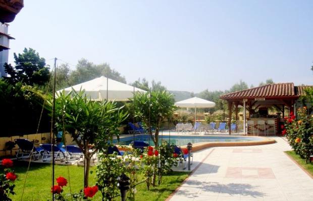 фото отеля Cleopatra Studios Hanioti изображение №1