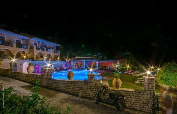 фотографии отеля Villa Birlis изображение №3
