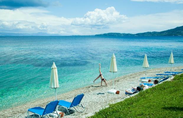 фотографии отеля Corfu Senses (ex. Mare Monte Resort, Adonis Garden) изображение №11