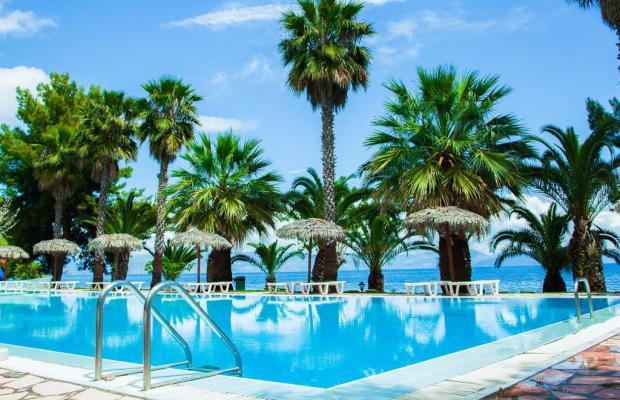 фото отеля Corfu Senses (ex. Mare Monte Resort, Adonis Garden) изображение №9