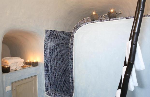 фотографии отеля Blue Angel Villa изображение №7