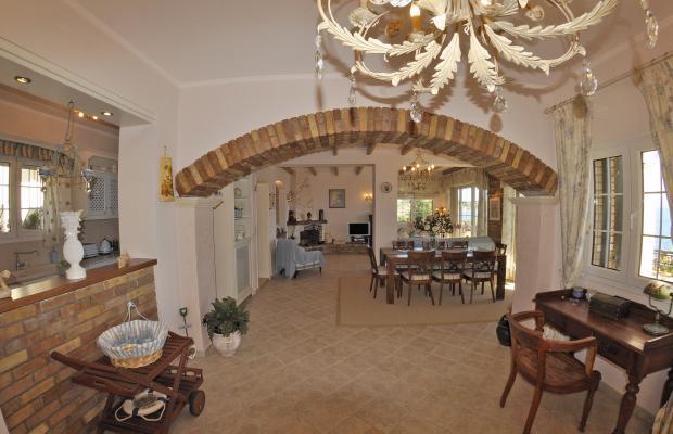 фото отеля Villa Romantic изображение №57