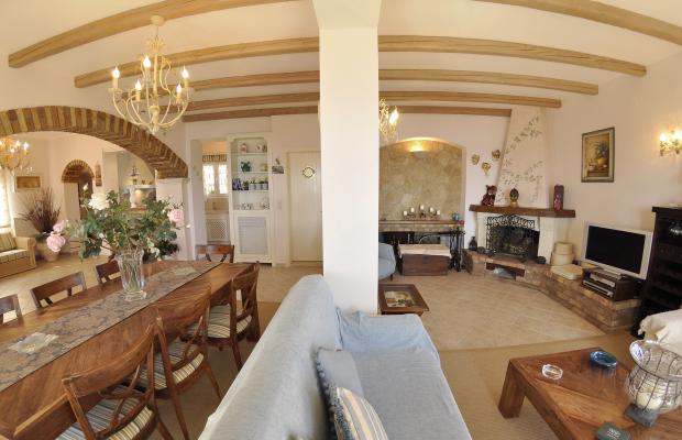 фото отеля Villa Romantic изображение №53