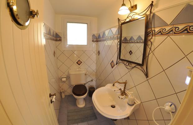 фото отеля Villa Romantic изображение №41