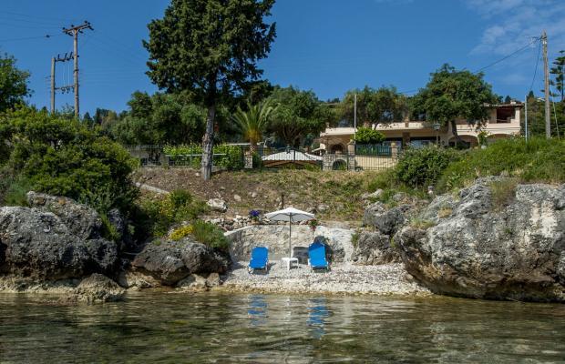 фото отеля Villa Romantic изображение №33