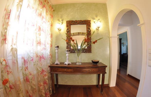 фотографии отеля Villa Romantic изображение №11