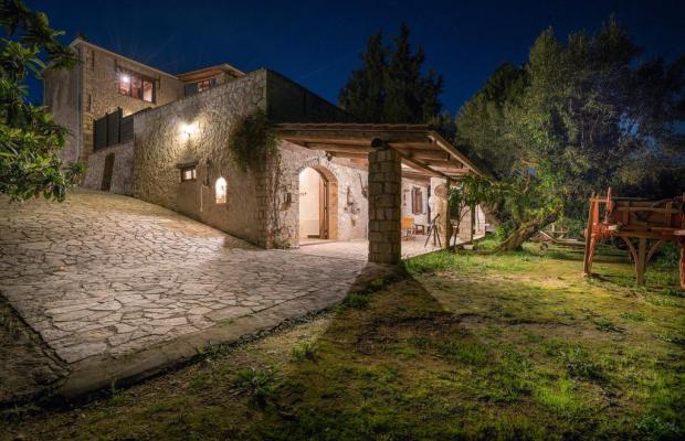 фото отеля Vafias Villas изображение №21