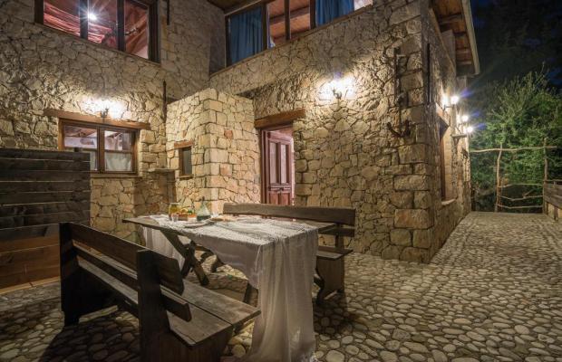 фотографии отеля Vafias Villas изображение №19